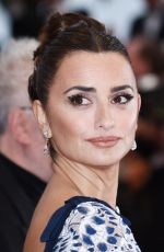 PENELOPE CRUZ at Pain and Glory Premiere at Cannes Film Festival 05/17/2019