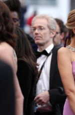 PETRA NEMCOVA at A Hidden Life Premiere in Cannes 05/19/2019
