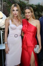 PETRA NEMCOVA at Conscious Creative Dinner in Cannes 05/20/2019