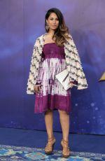 PREEYA KALIDAS at Aladdin Premiere in London 05/09/2019