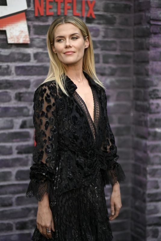RACHAEL TAYLOR at Jessica Jones, Season 3 Premiere in Hollywood 05/28/2019