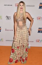 RACHEL MCCORD at Race to Erase MS Gala in Beverly Hills 05/10/2019