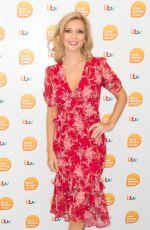 RACHEL RILEY at Good Morning Britain Show in London 05/16/2019