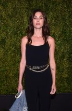 RAINEY QUALLEY at 14th Annual Tribeca Film Festival Artists Dinner Hosted by Chanel 04/29/2019