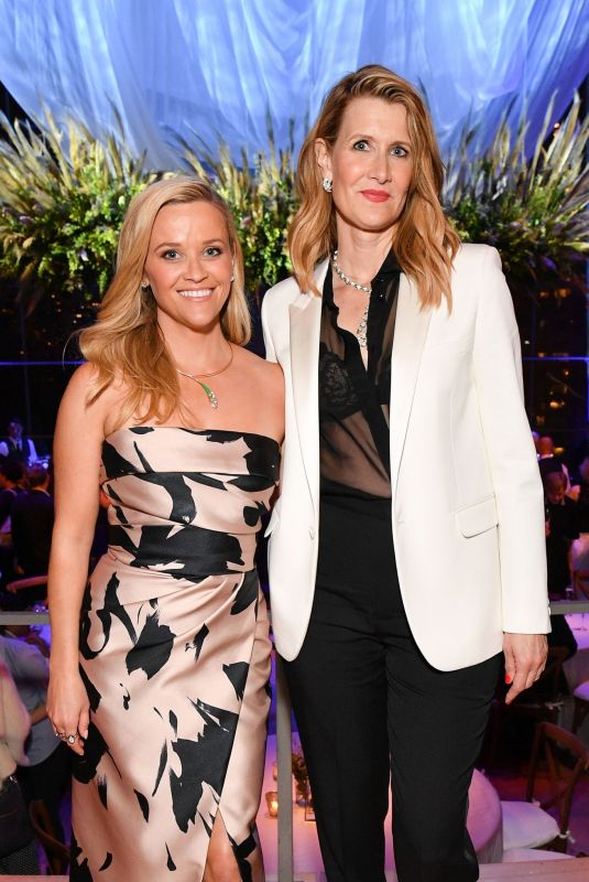 REESE WITHERSPOON at Big Little Lies, Season 2 Premiere Party in New York 05/29/2019