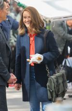 REESE WITHERSPOON at Morning Show in New York 05/08/2019