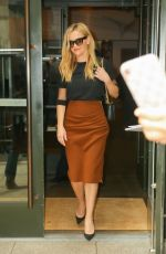 REESE WITHERSPOON Out in new York Promotes Big Little Lies Season Two 05/30/2019