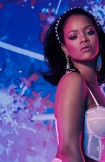RIHANNA for Savage x Fenty Spring 2019 Campaign