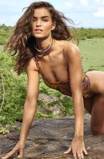 ROBIN HOLZKEN in Sports Illustrated Swimsuit 2019 Issue