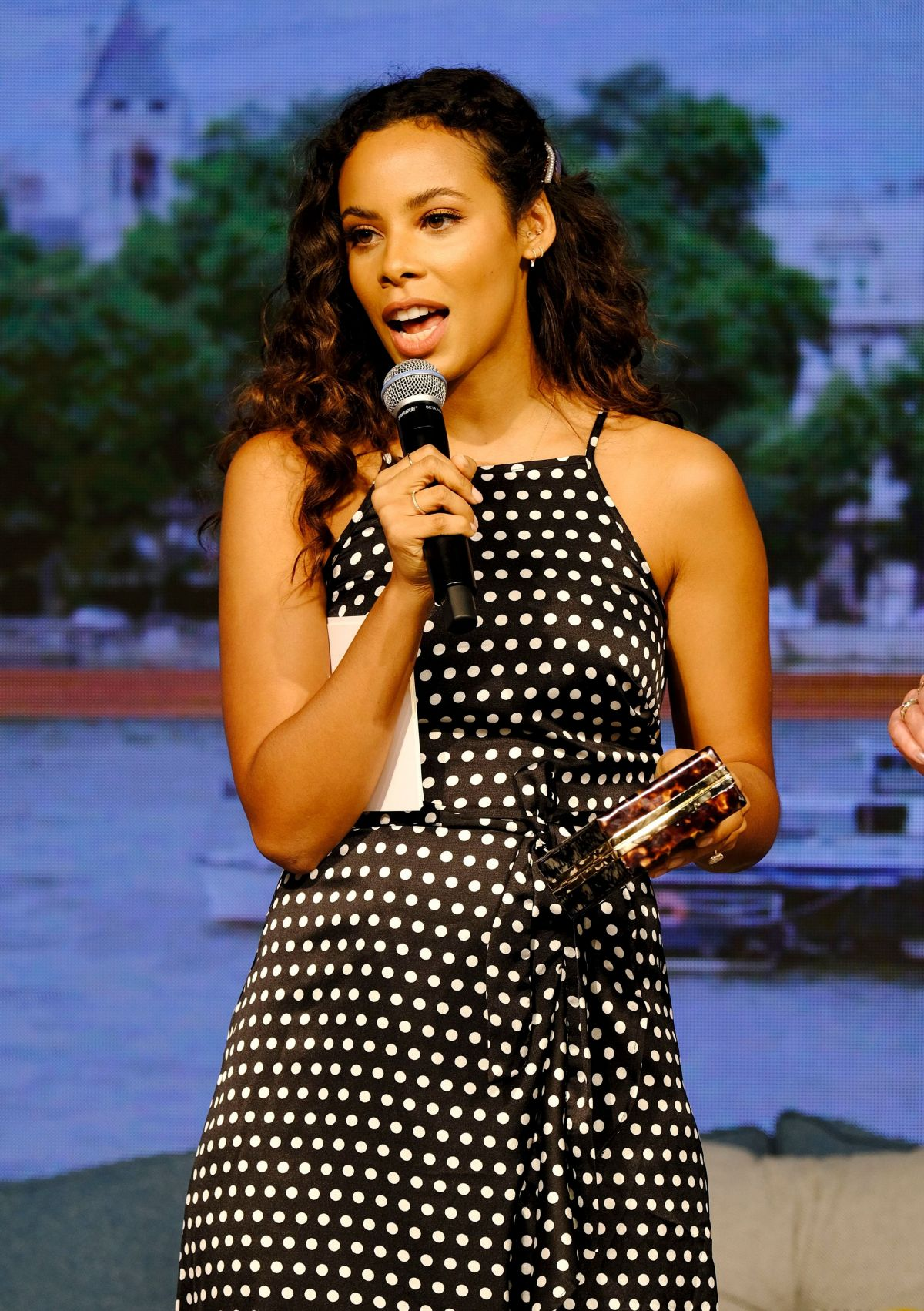rochelle humes - photo #18