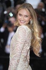 ROMEE STRIJD at The Dead Don't Die Premiere and Opening Ceremony of 72 Annual Cannes Film Festival 05/14/2019