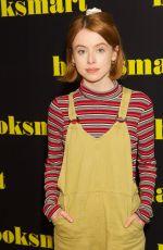 ROSIE DAY at Booksmart Gala Screening in London 05/07/2019