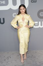 SARAH JEFFERY at CW Network 2019 Upfronts in New York 05/16/2019