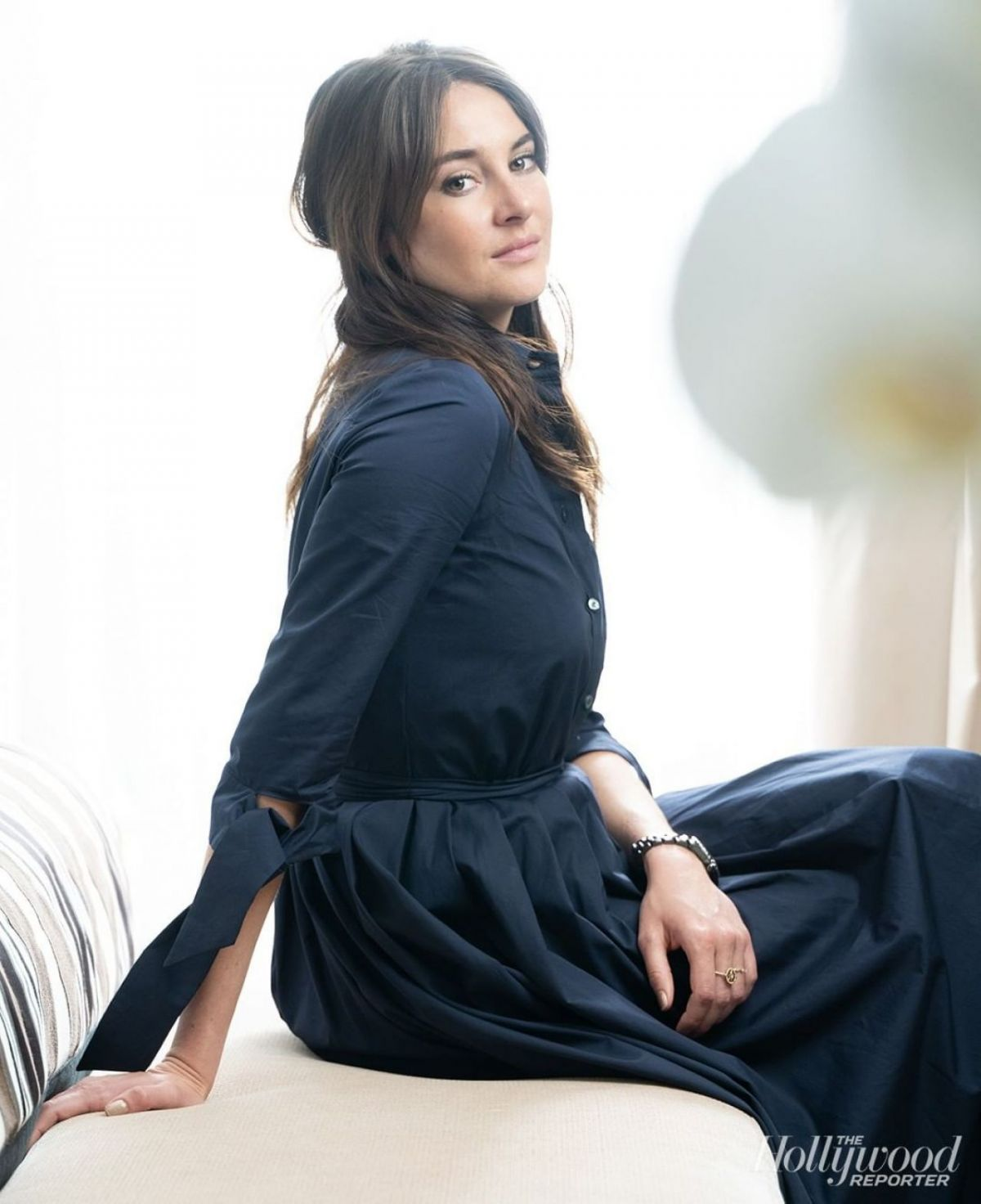 SHAILENE WOODLEY for The Hollywood Reporter, May 2019 ...