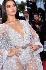 SHANINA SHAIK at Sibyl Screening at 2019 Cannes Film Festival 05/24/2019