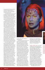SOPHIE TURNER in Empire Magazine, UK July 2019