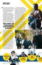 SOPHIE TURNER in Total Film Magazine, May 2019