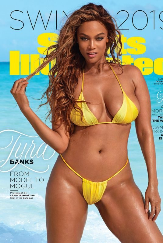 SPORTS ILLUSTRATED SWIMSUIT 2019