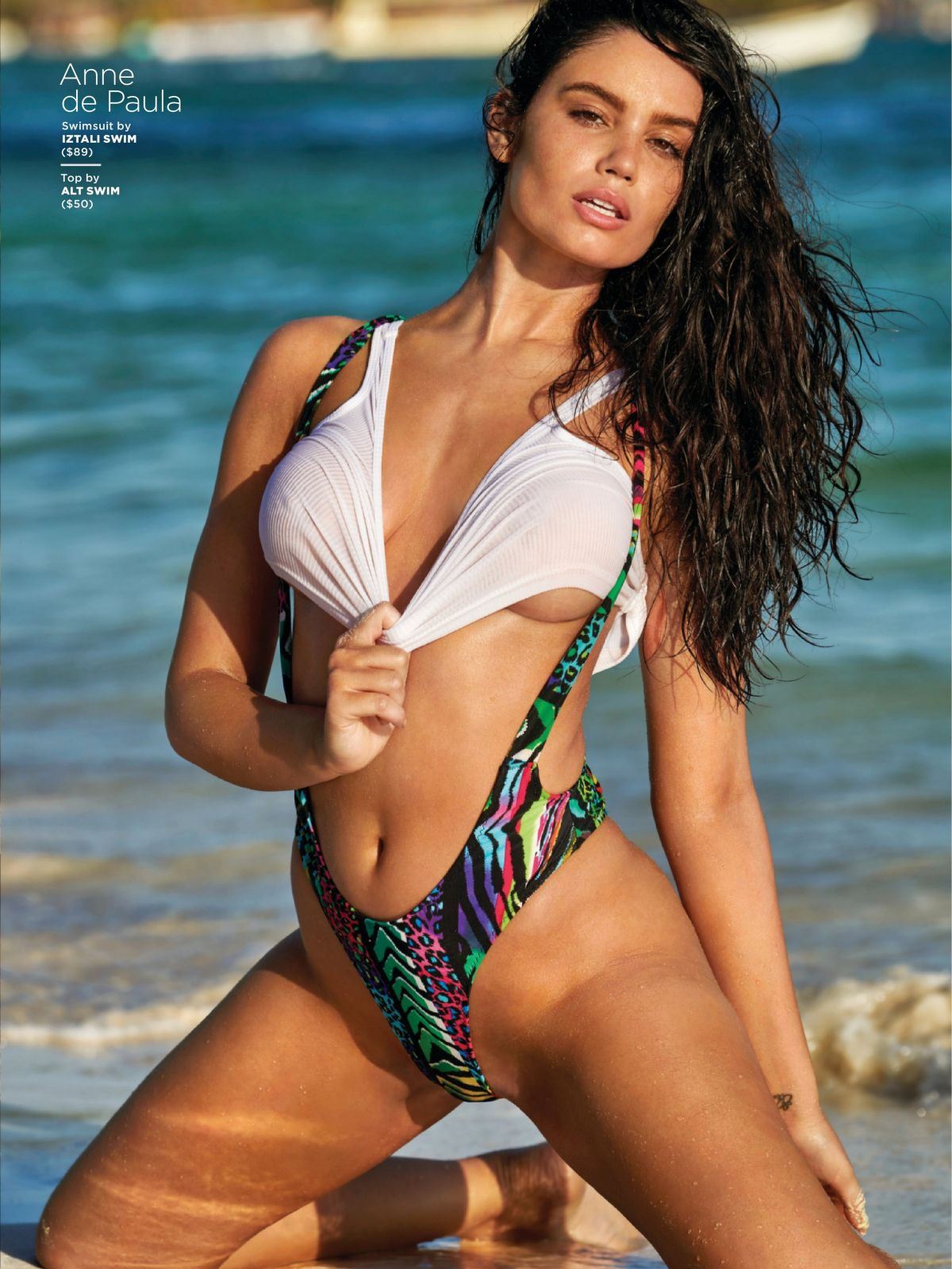 illustrated sports swimsuit paula anne si issue swim hawtcelebs sportsillustrated bellazon banks camille morgan yu kenya added