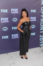 TARAJI P. HENSON at Fox Upfront Presentation in New York 05/13/2019