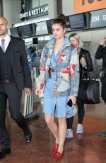 TAYLOR HILL at Nice Airport 05/19/2019