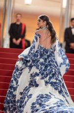 TAYLOR HILL at Too Old To Die Young Screening at 2019 Cannes Film Festival 05/17/2019