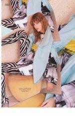 TAYLOR SWIFT in Elle Magazine, Portugal June 2019