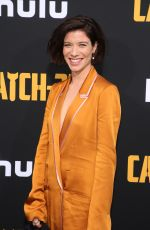 TESSA FERRER at Catch-22 Show Premiere in Los Angeles 05/07/2019