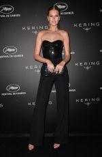 TONI GARRN at Kering Women in Motion Awards at Cannes Film Festival 05/19/2019