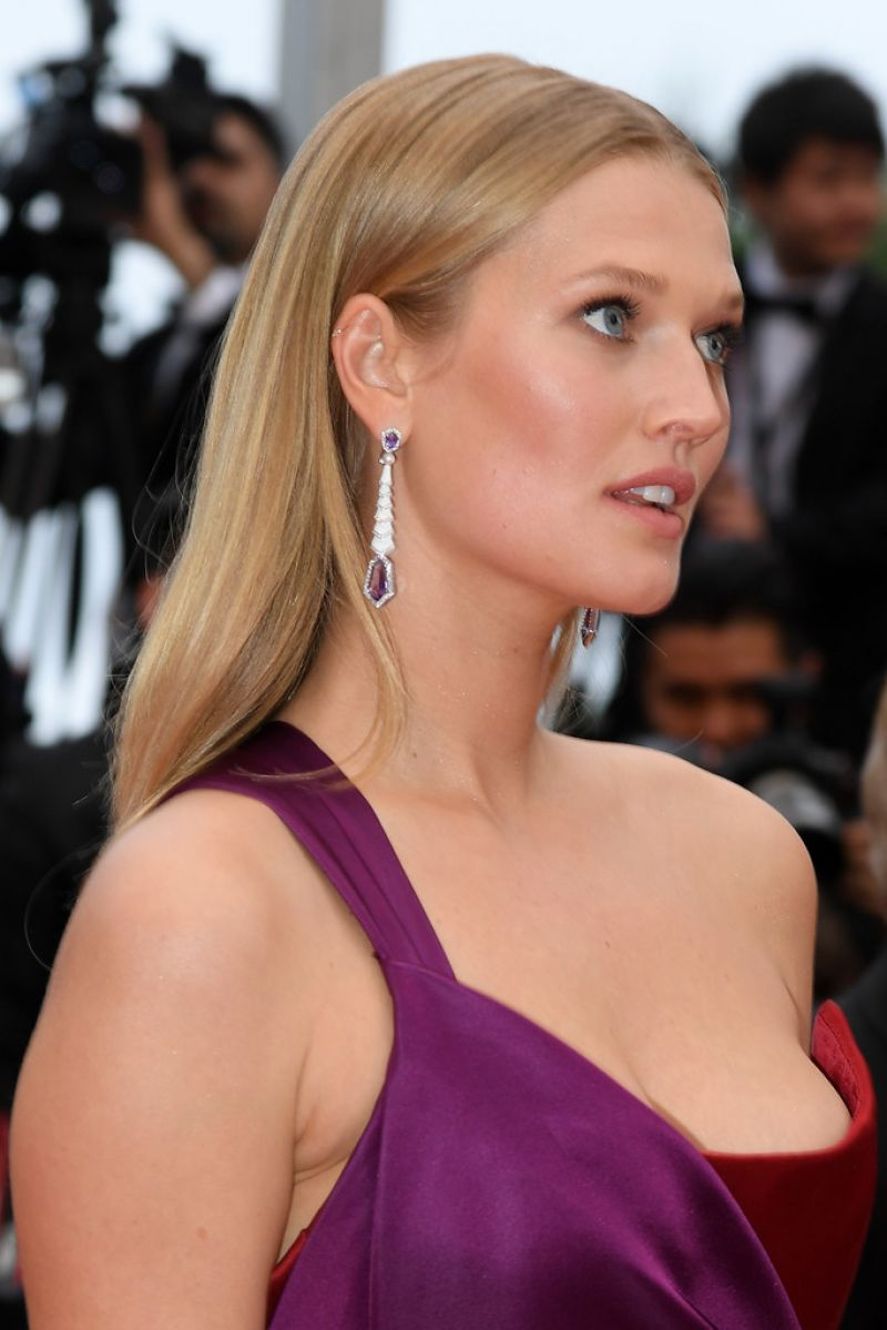 Toni Garrn At The Best Years Of A Life Screening At Cannes Film Festival 05 18 2019 Hawtcelebs The Best Years of a Life