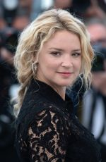 VIRGINIE EFIRA at Sibyl Photocall at 2019 Cannes Film Festival 05/24/2019