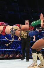 WWE - Smackdown Live 05/07/2019