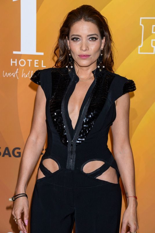 ADRIANA FONSECA at People en Espanol's Most Beautiful Star Studded Diversity Panel and Celebration in Los Angeles 05/23/2019