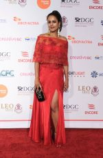 AGAM DARSHI at 21st Leo Awards Gala 06/01/2019