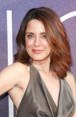 ALANNA UBACH at Euphoria, Season 1 Premiere in Los Angeles 06/04/2019