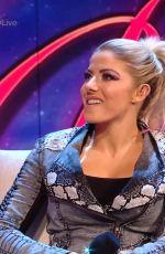 ALEXA BLISS - WWE Smackdown in Ontario 06/18/2019