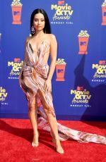 ALEXA DEMIE at 2019 MTV Movie & TV Awards in Los Angeles 06/15/2019