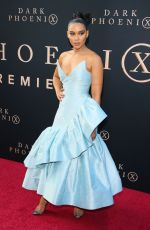 ALEXANDRA SHIPP at X-men: Dark Phoenix Premiere in Hollywood 06/04/2019
