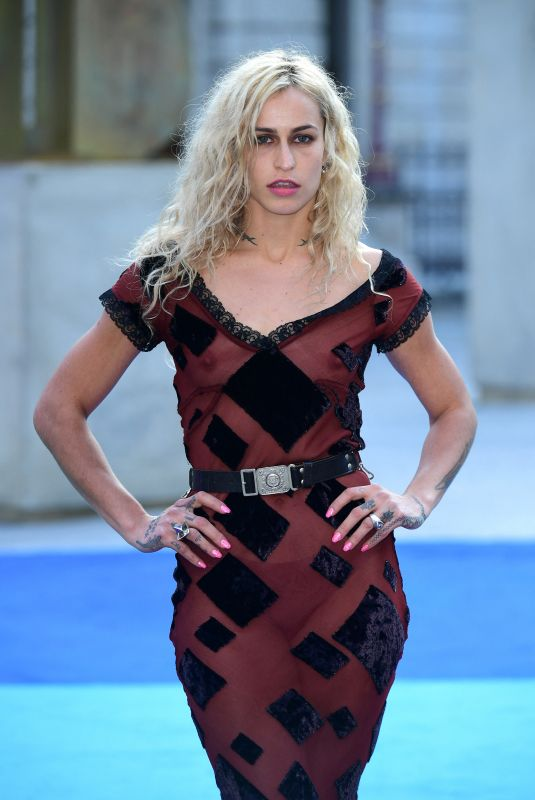 ALICE DELLAL at Royal Academy of Arts Summer Exhibition Preview Party in London 06/04/2019