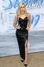 ALICE DELLAL at Serpentine Gallery Summer Party in London 06/25/2019