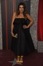 ALISON KING at British Soap Awards 2019 in Manchester 06/01/2019