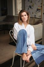 ALLISON WILLIAMS for The Sunday Times Style, 2019
