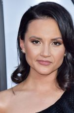 AMANDA GRACE BENITEZ at Late Night Premiere in Los Angeles 05/30/2019