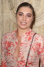 AMBER LE BON at Cinderella Ballet Opening Night in London 06/06/2019
