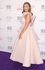 AMY CHILDS at Caudwell Children Butterfly Ball in London 06/13/2019