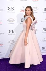 AMY CHILDS at The Butterfly Ball 2019 in London 06/13/2019