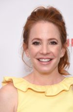 AMY DAVIDSON at Step Up Inspiration Awards in Los Angeles 05/31/2019