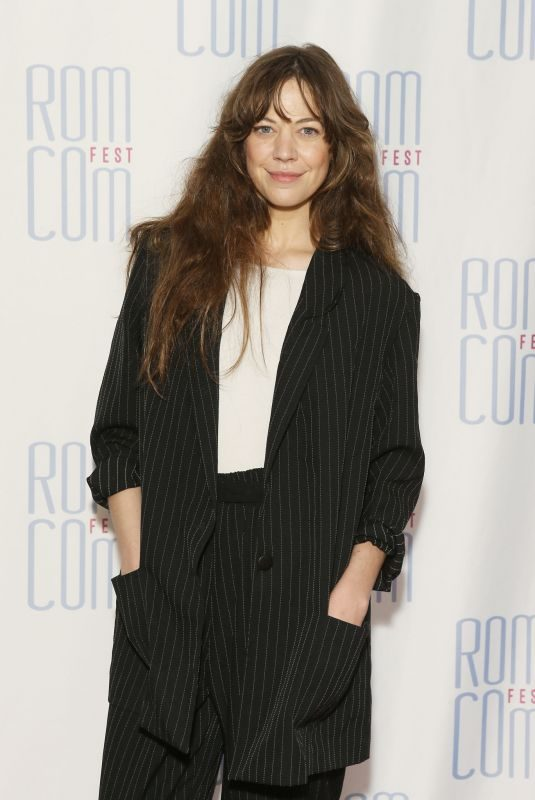 ANALEIGH TIPTON at Summer Night Screening at 2019 Rom Con Fest Los Angeles 06/21/2019