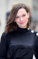 ANNA BREWSTER at Royal Academy of Arts Summer Exhibition Preview Party in London 06/04/2019