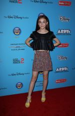 ANNA CATHCART at 2019 Radio Disney Music Awards in Studio City 06/16/2019